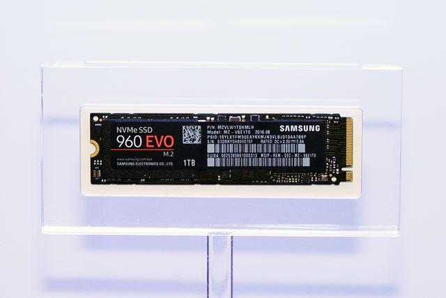 960 EVOの基板本体