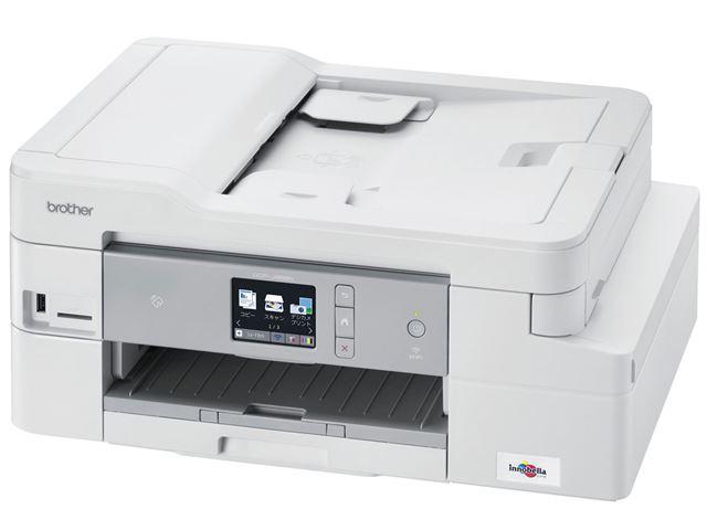 「プリビオ DCP-J988N」