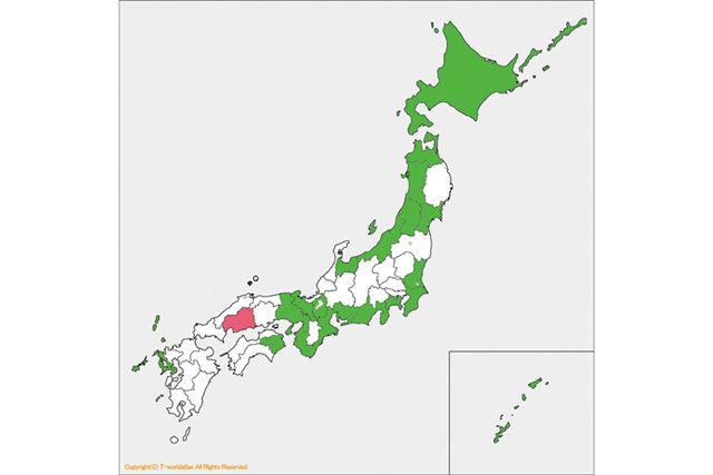 連載22回目のご当地ラーメンお試し隊は、広島を制覇!