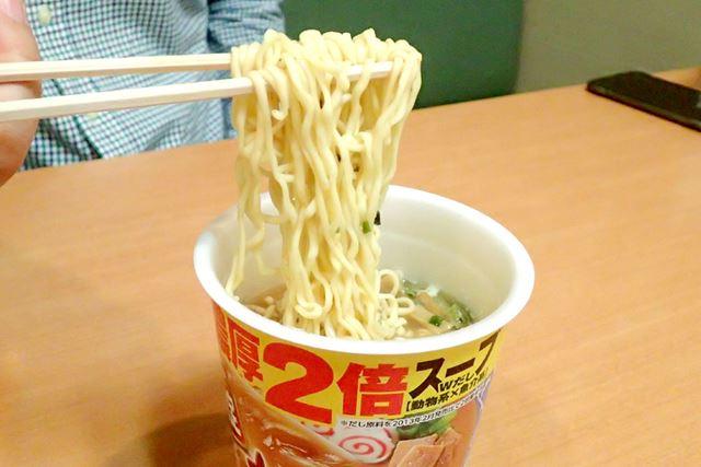 今回は「Wスープ」の元祖と呼ばれている、東京・中野の人気ラーメン店「青葉」をチェック!