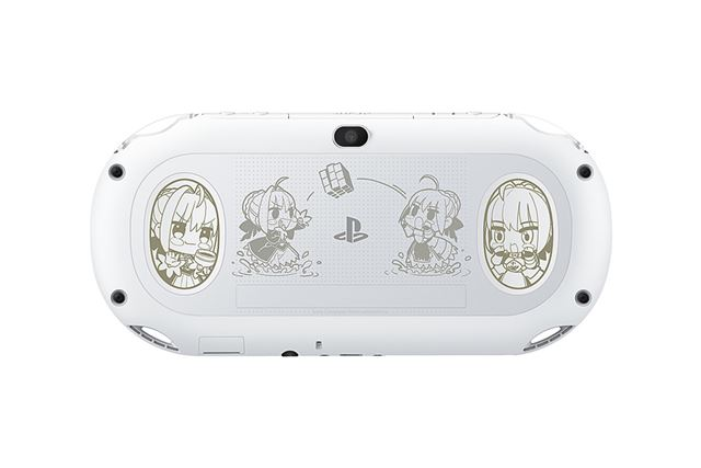 PlayStation Vita Fate/EXTELLA Edition