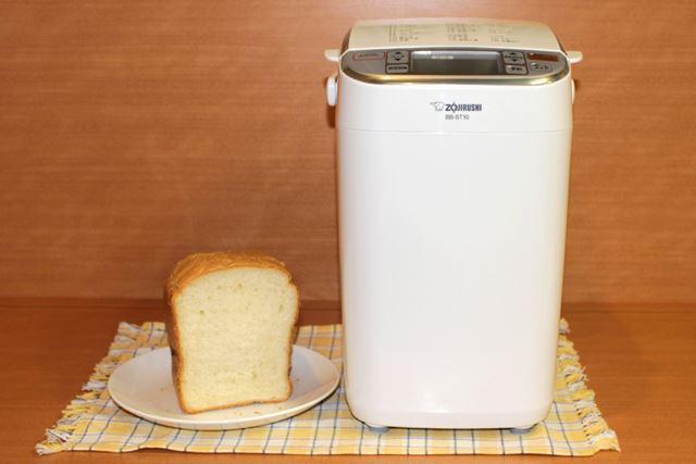 象印「パンくらぶ BB-ST10」
