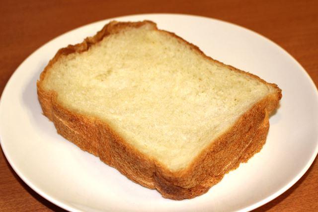 取りあえずひと言で総括すると「これぞパン!」