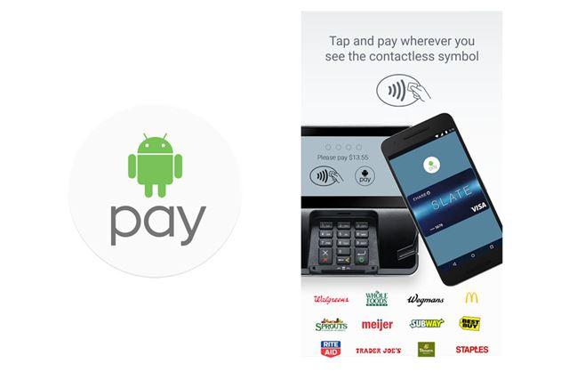 まだ日本では対応する店舗が少ないが、Googleも「Android Pay」を展開している