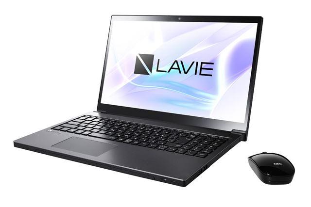 デザインも機能も一新した「LAVIE Note NEXT NX850/JA」