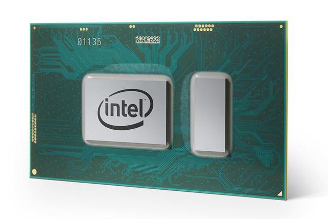 2017年秋冬モデルから、「第8世代Coreプロセッサー」を搭載したモデルが増えてきています