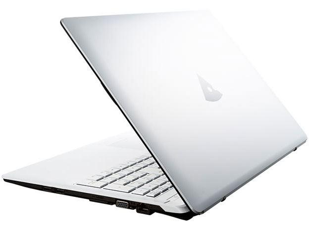 マウスコンピューター「m-Book MB-B500E SSD/HD液晶 搭載CM公開記念モデル」