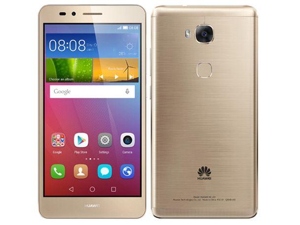 、Huawei「HUAWEI GR5 SIMフリー」