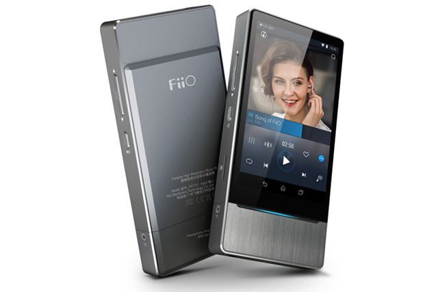Fiio X7