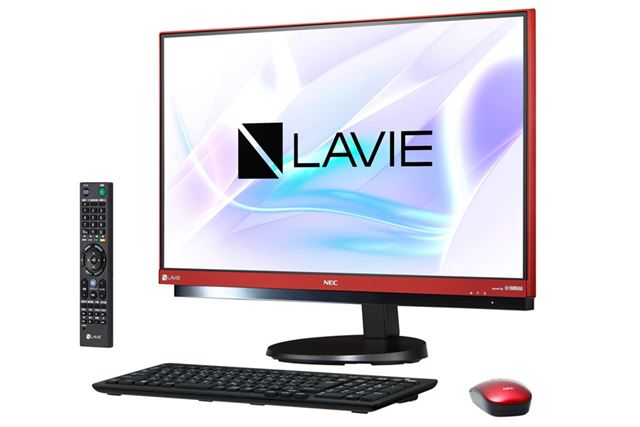 LAVIE Desk All-in-one DA770/HA