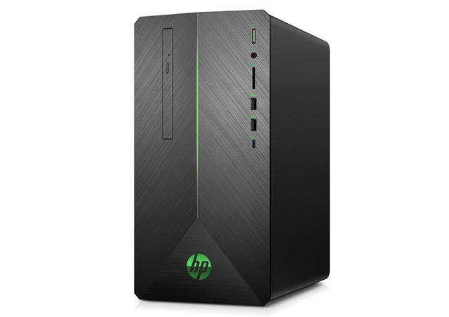 Pavilion Gaming Desktop 690-0070jp