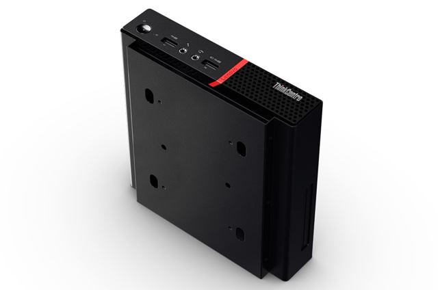 ThinkCentre M715q Tiny
