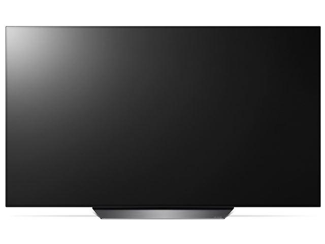 LGエレクトロニクス「OLED55B8PJA」(55V型)