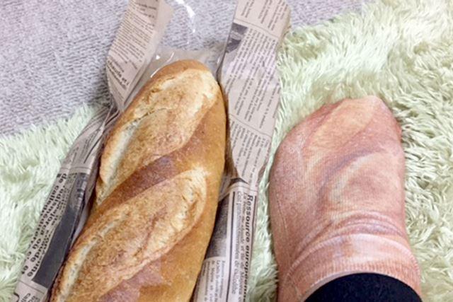 最近はフランスパンじゃなくてバタールと呼ぶのですね