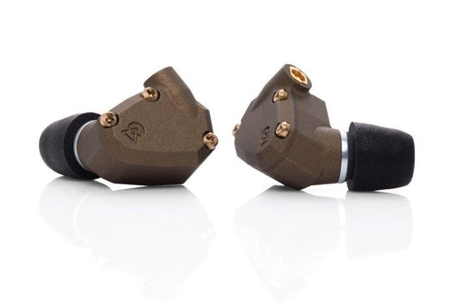 Campfire Audio「JUPITER CK」