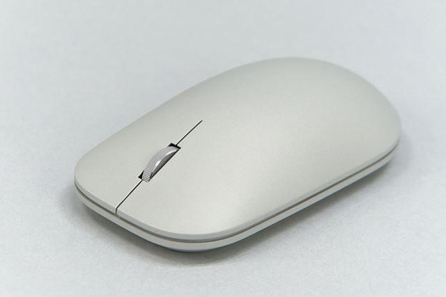 Surfaceマウス