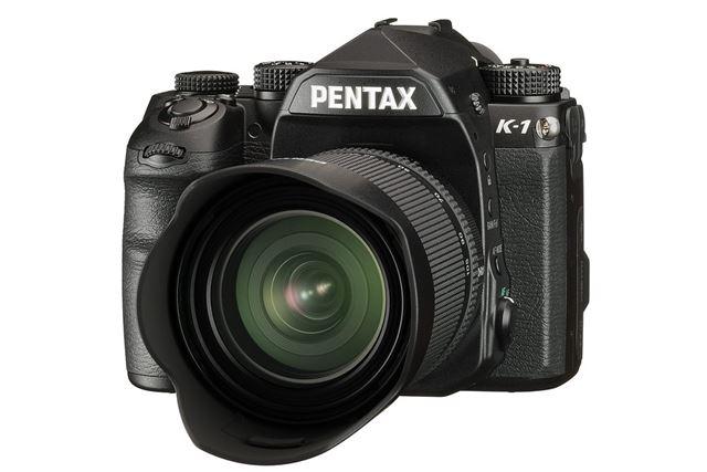 ペンタックス K-1