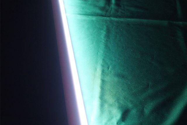 中の明るさです。結構、明るく照らしてくれます