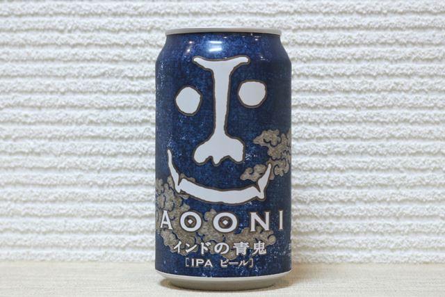 通常の倍以上のホップを使用した輸入ビールで、アルコール値も7%と高めだ