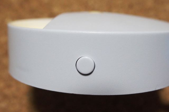 好きな色のときに横にある切り替えスイッチを押すとその色に固定されます