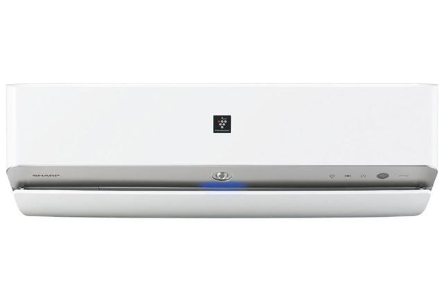 音声で室内温度を提案してくれるエアコン「AY-F56X2」