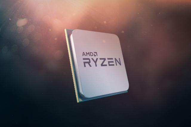 AMD「Ryzen」