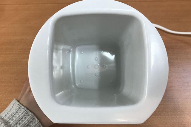 1L、500mlどちらの牛乳パックでもヨーグルトが作れます