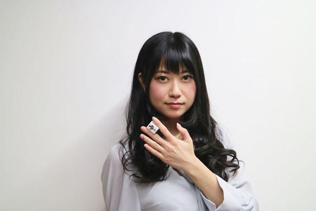 出場者�@:水口美香さん