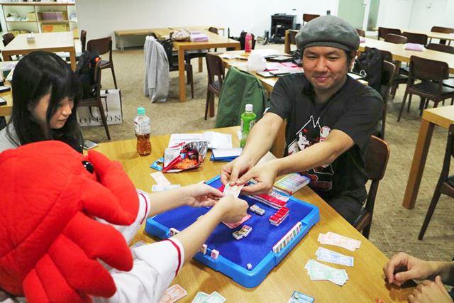 ラスト回になってからは北村さんが怒涛の連勝。いよいよゲームは最後までわからない膠着状態に