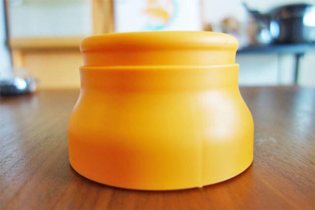 アレですね。一見スープ用の魔法瓶にも見えます