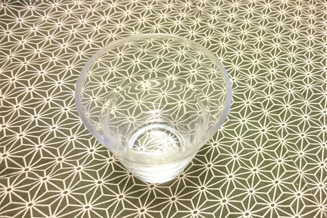 グラスで楽しむのがベトナム式なんだとか