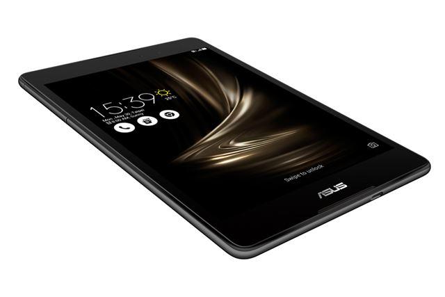 SIMフリータブレットとして人気のZenPad 3 8.0