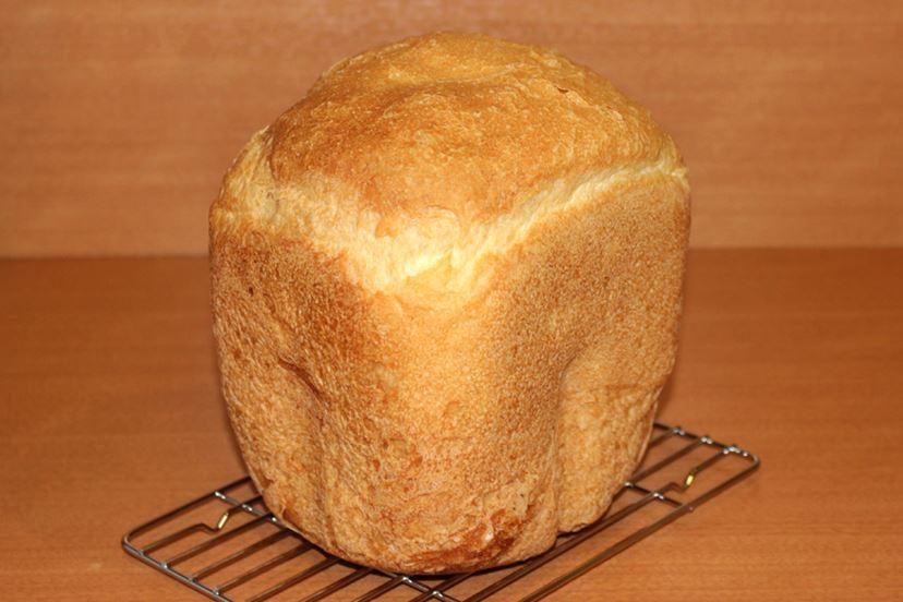薄力粉 パン