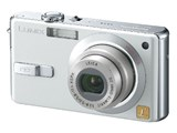 LUMIX DMC-FX7