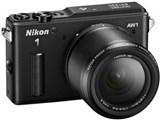 Nikon 1 AW1 防水ズームレンズキット [ブラック]