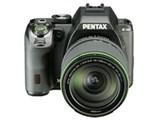 PENTAX K-S2 18-135WRキット [ブラック]